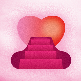 Icon: Escalator